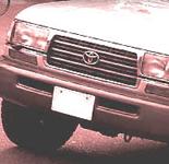 ランドクルーザー80シリーズ