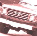 ランドクルーザー40~70シリーズ