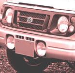 ジムニーSJ30~JA22